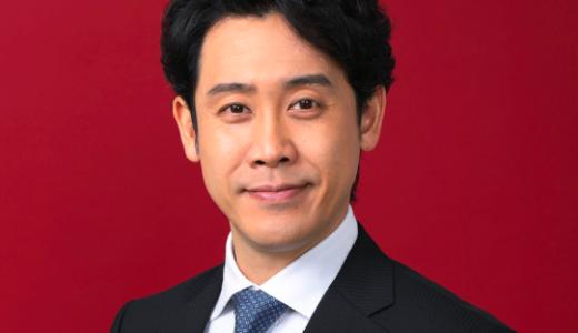 大泉洋の出演ドラマまとめ!「ハケンの品格」や「ノーサイド・ゲーム」などに出演!