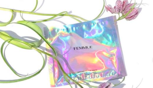 FEMMUE(ファミュ)ドリームグロウマスクRRについて!肌の透明感やキメに効果的なフェイスパックの成分や効果について紹介