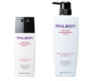 ミルボン-サロン専売シャンプー